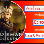 ▷❤️Mendirman Jaloliddin Episode 13 Urdu & English Subtitles Full HD