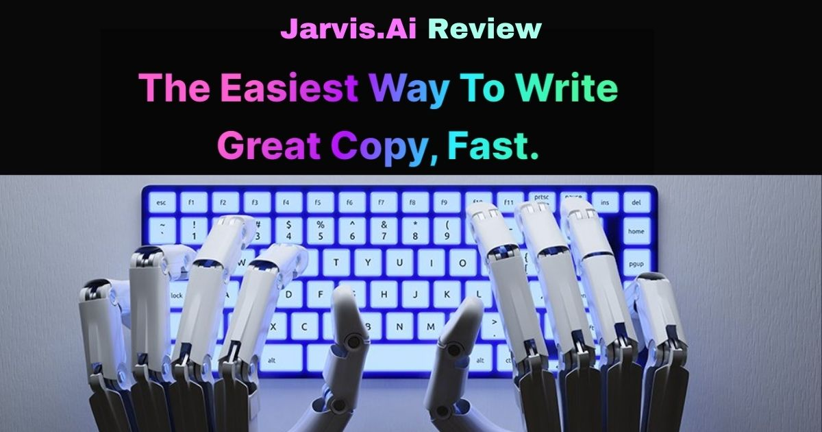 Jarvis.Ai Review Conversion.Ai Best Copywriting Tool In Market